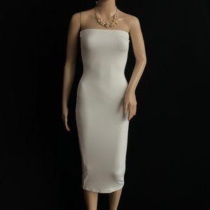 Dresses & Skirts - TUBE DRESS